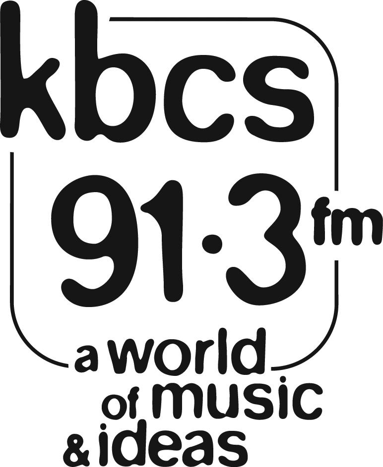 KBCS logo