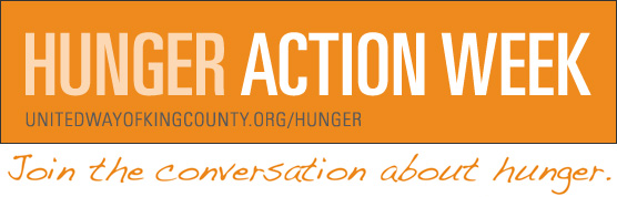 Hunger Action Week 2012: Join the conversation about hunger