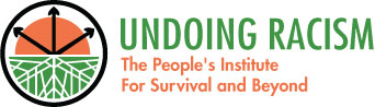 People's Institute for Survival and Beyond logo