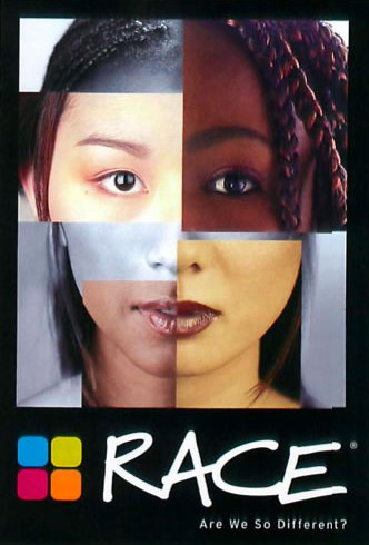 RACE: Are We So Different? image