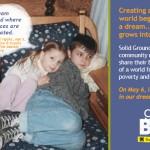 Megan Locatelli Hyska in Solid Ground BIG into dreaming BIG