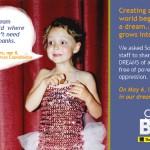 Sabrina Jones in Solid Ground BIG into dreaming BIG