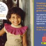 Roshni Sampath in Solid Ground BIG into dreaming BIG
