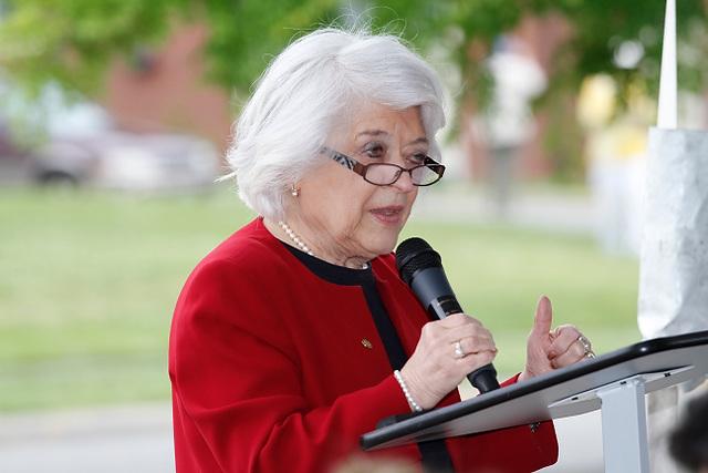 Phyllis Gutiérrez Kenney