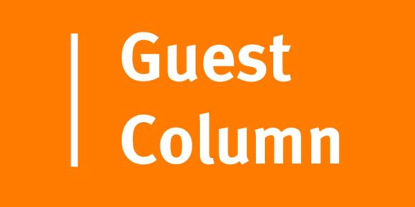 guest column button