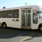 Solid Ground's Circulator bus drivers have provided over 130,000 rides to date.