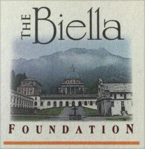 The Biella Foundation graphic