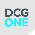 DCG ONE logo