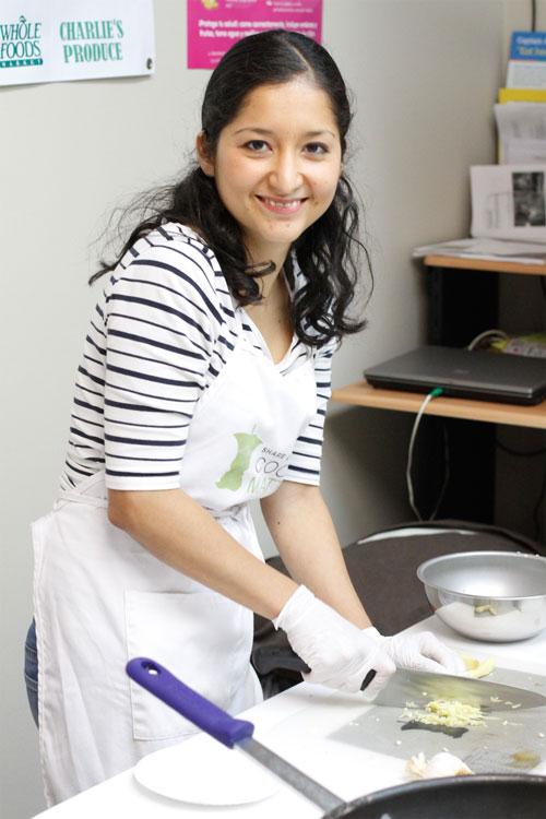 Chef Instructor