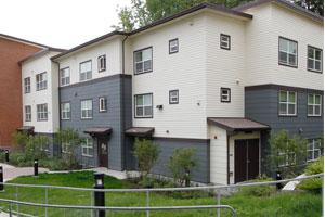 Providing Housing