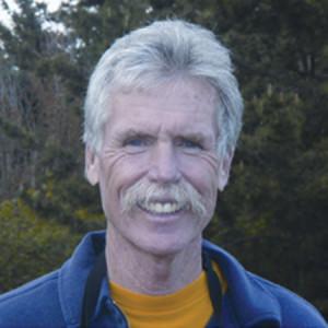 Peter Langmaid, author