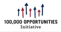 100,000 jobs