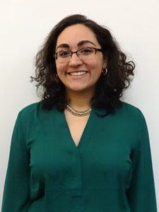 Maya Hemachandra, RD Director