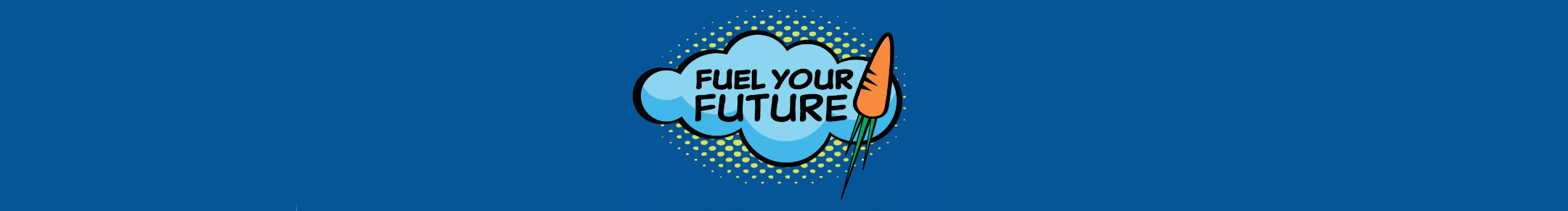 fuel your future