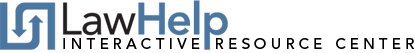 LawHelp Interactive Resource Center logo