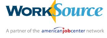 WorkSource Logo