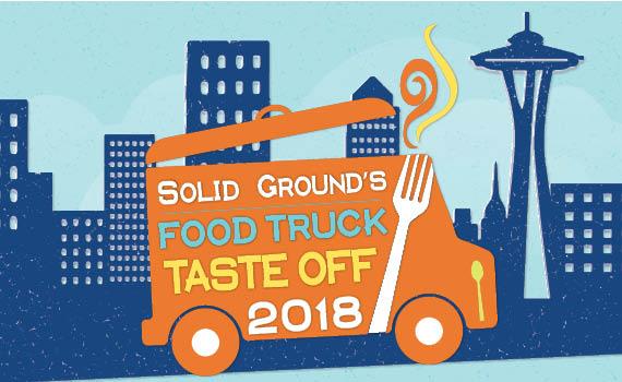 Food Truck Taste Off 2018