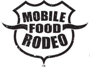 Mobile Food Rodeo logo