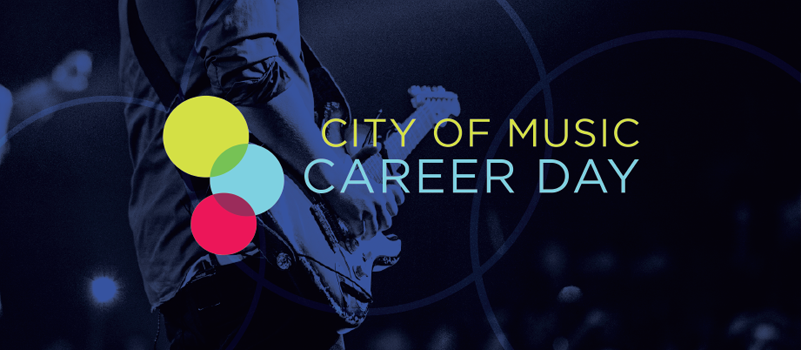 City+Of+Music+Career+Day