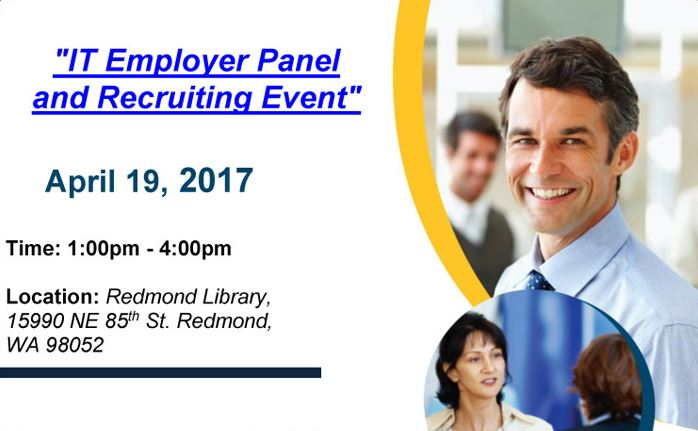 IT Employer Panel
