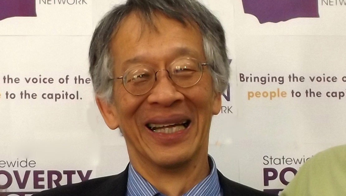 Tony Lee, former Solid Ground Advocacy Director, honored with Lifetime Achievement Award by Seattle Human Services Coalition