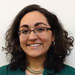 Resource Development Director — Maya Hemachandra