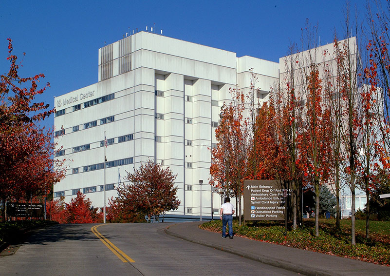 VA Puget Sound's Seattle Campus