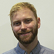 Vice Chair — Justin Hellier (Seattle Parks & Recreation)