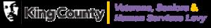 King County Veterans, Seniors & Human Services Levy logo