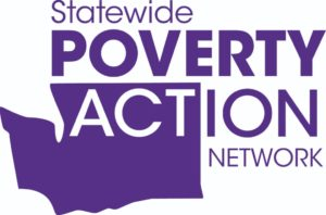 Statewide Poverty Action Network logo