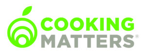 Cooking Matters program logo