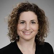Portrait of Julie Silverman (Physician, VA Hospital), Solid Ground Board Secretary 2020