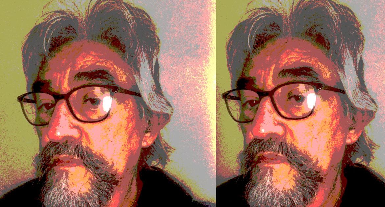 Headshot of Humberto Alvarez