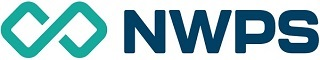 NWPS (Northwest Plan Services) with dark blue lettering and a teal graphic